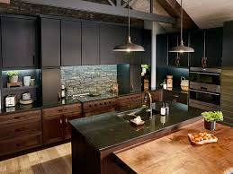 wooden kitchen cabinets modern kitchen cabinet woods and finishes bertch manufacturing