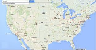 Googlle Maps North Carolina State Maps Usa Of Nc Reference At Google Map Usa