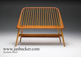 Modern Furniture Bench Furniture Show Participation New Furniture At Jas Becker