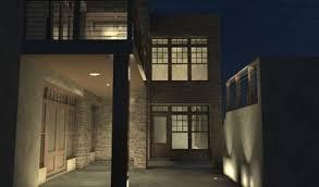 sundeck over garage 44101td architectural designs house plans