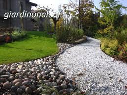 costo ghiaia il giardino delle naiadi gennaio 2014