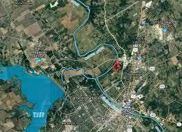 Waco Map Brazos River Development Legacy Land U0026 Ranches