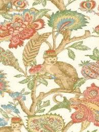 monkey wallpaper for walls images of monkey toile wallpaper fan