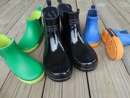 kamik rain boots archives our blended home