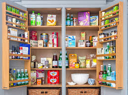 how to store food in a cupboard read this before you put in a pantry this house