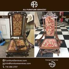 Antique Chair Repair Antique Chair Wooden Frame Repair Restoring Crashed Arms