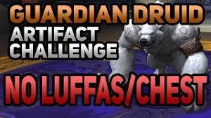 Challenge Guardian Guardian Druid Tank Mage Tower Artifact Challenge Guide Endlessvideo