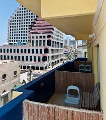hotels in tel aviv israel