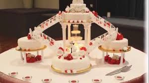 beautiful wedding cakes beautiful wedding cakes real wedding cakes photos tulip