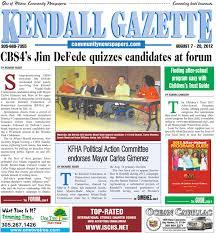 8 7 2012 kendall gazette by community newspapers issuu