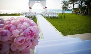 purple aisle runner aisle runners rental white runners of linen for wedding