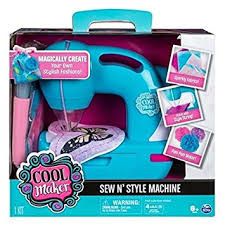 the art of discovery stylecraft l sew cool 6037849 sew n style craft kit amazon co uk toys games