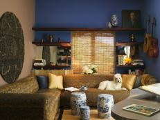 top living room colors and paint ideas hgtv