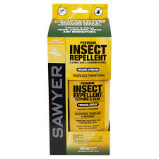 Clothes Anti Static Spray Treating Your Clothes With Permethrin Section Hikers Backpacking