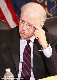 Joe Biden Resume Been Fighting Joe Biden Sports Bloodied Left Eye At Gun Control