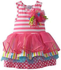 mud pie baby tiered birthday tutu dress