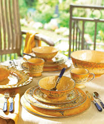 tuscan yellow 41 tuscan dishes dinnerware tuscan dinnerware flickr photo