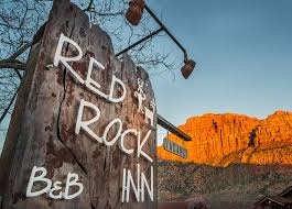 Red Cottage Inn Suites by Red Rock Inn Cottages At Zion National Park