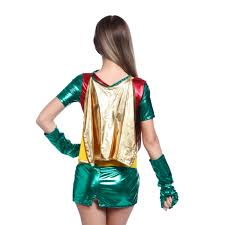 6 heroine superhero supergirl wonder woman bat fancy dress