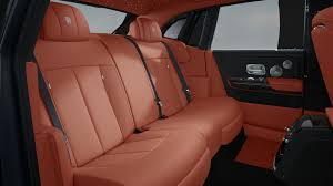 interior rolls royce ghost rolls royce phantom configurator goes live share your design