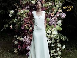 robe de mari e cr ateur les 30 plus belles robes de mariée de créateurs grazia