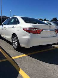 toyota in new 2017 toyota camry 4 door sedan le 6a for sale in kingston