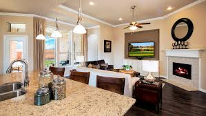 Toscana Home Interiors by Kerrville Floor Plan In Toscana At Stone Hollow Calatlantic Homes