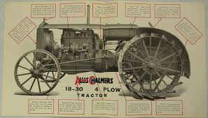 allis chalmers ephemera allischalmers forum page 1