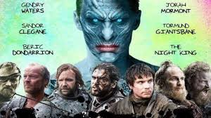 Game Of Thrones Meme - westeros suicide squad inspires great game of thrones memes