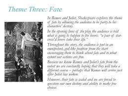 theme of fate in romeo and juliet essay wielding power political essay award freelance writing romeo and