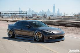 mazda rx8 not your typical danny rotstein u0027s oni kyan rx 8 stancenation