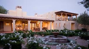 arizona homes hacienda rosetta marie built in 1999 in tucson