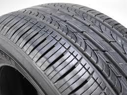 lexus es330 tires recommended used kumho solus kh25 215 55r17 93v 1 tire for sale 103388