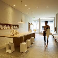 Spa Decorating Ideas For Business Best 25 Spa Reception Area Ideas On Pinterest Salon Reception