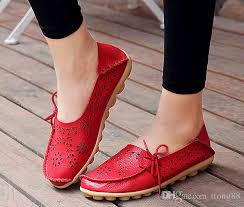 women s casual shoes women s casual shoes genuine leather woman loafers slip on