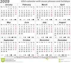 2009 calendar stock vector image of 2009 gray legend 5896095
