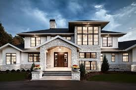 traditional home style traditional meets contemporary in sophisticated michigan home fres