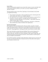 article cover letter cover letter for article submission the