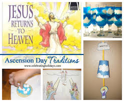 barbara rainey thanksgiving ascension day traditions celebrating holidays
