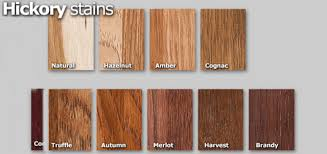 Stained Hickory Cabinets Keane Kitchens Kitchen Cabinets Semi Custom Cabinets Woods
