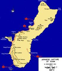 battle of guam 1941 wikipedia