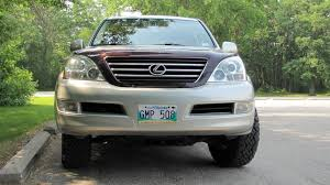 lexus owns toyota new gx470 owner page 2 toyota 4runner forum largest 4runner