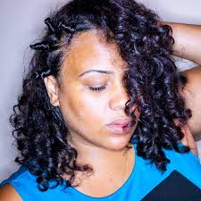 flexi rod stretch long 4b c hair the mane objective hairstyle hack the no fail flexi rod set for
