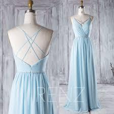 Light Blue Chiffon Dress Best 25 Light Blue Dresses Ideas On Pinterest Light Blue Formal