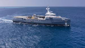 Best Yacht Names The Best Superyacht Support Vessels In The World Boat International