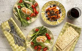 what did the passover meal consist of traditional passover foods interfaithfamily