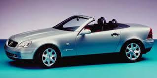 Slk230 Interior 1998 Mercedes Benz Slk230 Parts And Accessories Automotive