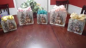tracy u0027s art studio christmas lighted glass blocks 35 00 these