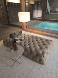 tufted day bed rollking by désirée divani