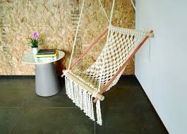 diy macrame hanging chair famous chairs design